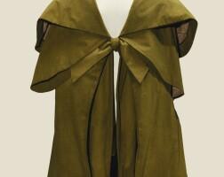 39. sybilla pour gibo, fall-winter 1988-1989  