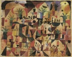 48. Paul Klee