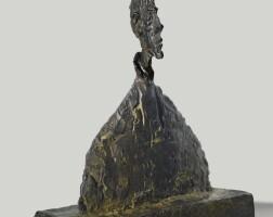 7. Alberto Giacometti