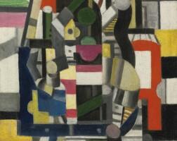 4. Fernand Léger