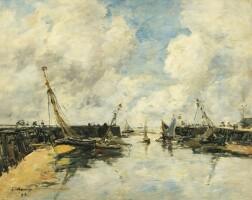 474. Eugène Boudin