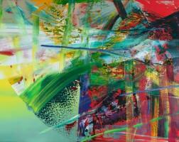 37. Gerhard Richter