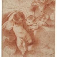 40. Giovanni Francesco Barbieri, called Il Guercino