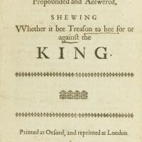 3. english civil war