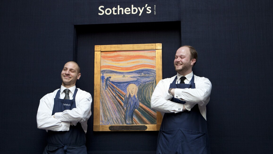 275-slideshow-The Scream (on view in London), 2012.jpg