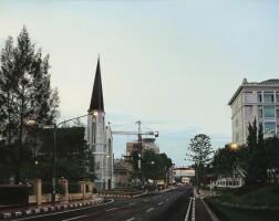 233. 瑪麗安·蘇非里納 | 獨立街