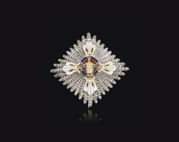 4. duchy of parma, order of st louis of civil merit