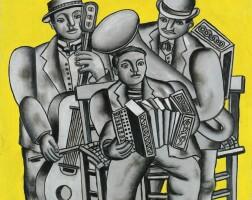 9. Fernand Léger