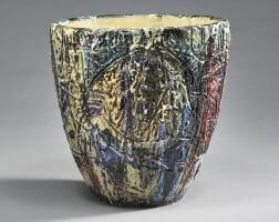 10. emilio scanavino | vaso