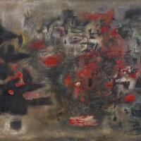 1006. Zao Wou-Ki (Zhao Wuji)