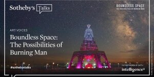 Boundless Space: The Possibilites of Burning Man