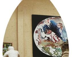 2. Jeff Koons