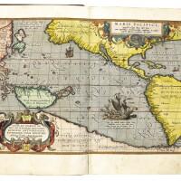 47. ortelius, theatrum orbis terrarum, [1592]