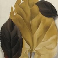 9. Georgia O'Keeffe