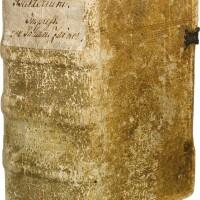 36. psalter in latin