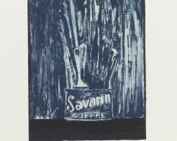 282. Jasper Johns