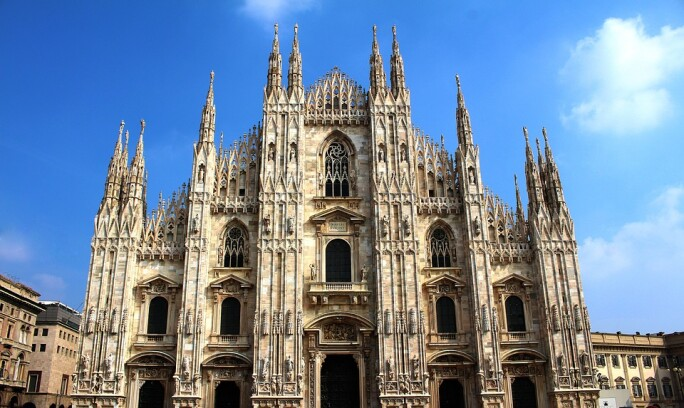 Museums Art Exhibitions In Milan Insider S Guide By
