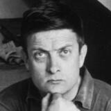 Kenneth Noland: Artist Portrait