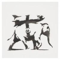 10. Banksy