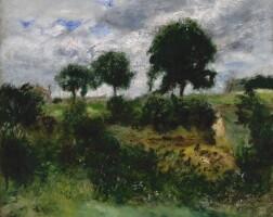 27. 皮耶·奧古斯特·雷諾瓦 | 《暴風雨過後(雷暴)》