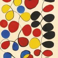 149. Alexander Calder