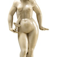 32. in the style of christoph weiditz (circa 1500-1559), south german, 19th century, | lucrecia