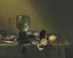 12. Willem Claesz. Heda
