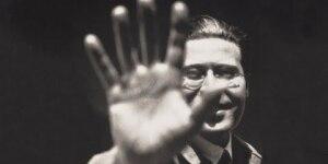 László Moholy-Nagy: Proto-Conceptual Artist