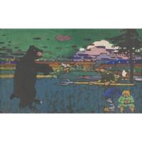 8. Wassily Kandinsky
