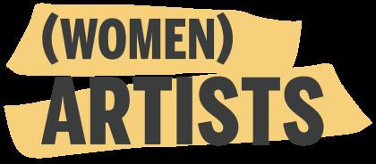 (Women) Artists