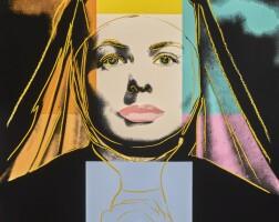 189. Andy Warhol
