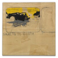15. Mario Schifano