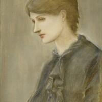 29. Sir Edward Coley Burne-Jones, Bt., A.R.A., R.W.S.