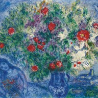 61. Marc Chagall