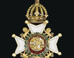 14. great britain, the most honourable order of the bath |