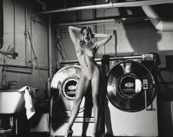 18. Helmut Newton