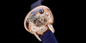 收藏圈熱話名錶,你都認識了嗎?