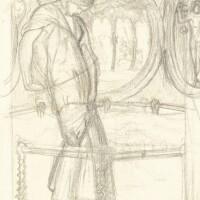1. William Holman Hunt, O.M., R.W.S., A.R.S.A.
