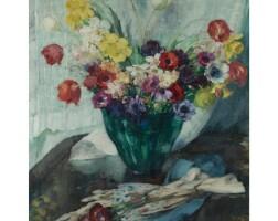 150. Fernand Toussaint
