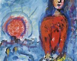 434. Marc Chagall