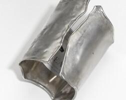 1. silver arm cuff, shaun leane