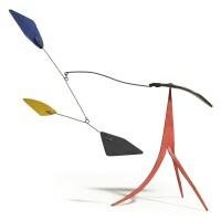 109. Alexander Calder