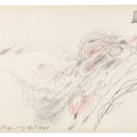 12. cy twombly   untitled