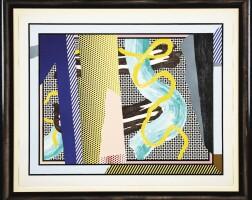 215. Roy Lichtenstein