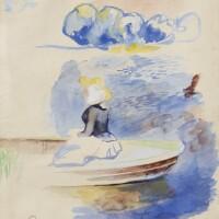 1. Pierre-Auguste Renoir