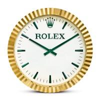2009. Rolex