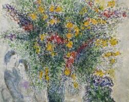 41. Marc Chagall