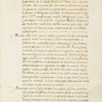 106. privileges of the jews of duchy of milan. manuscript on paper. 24 november1533