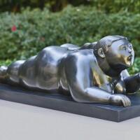 13. Fernando Botero