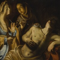 45. Artemisia Gentileschi